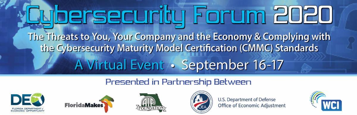 2020 cybersecurity forum