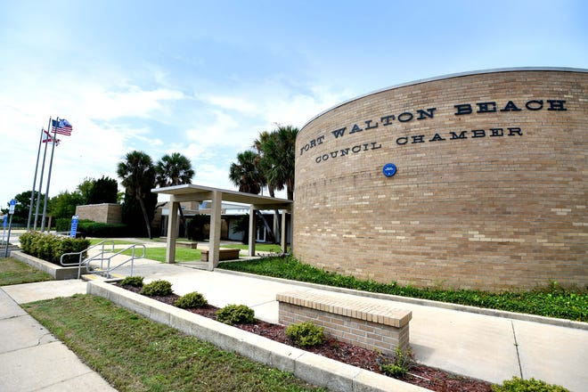 Fort Walton Beach City Hall