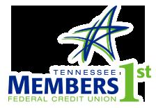 Tennessee Members 1st FCU Logo