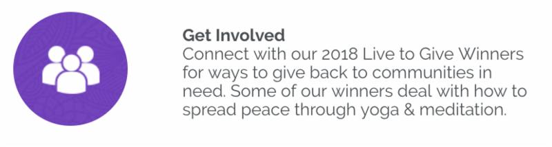 ways to spread peace