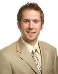 Chris Dewalt