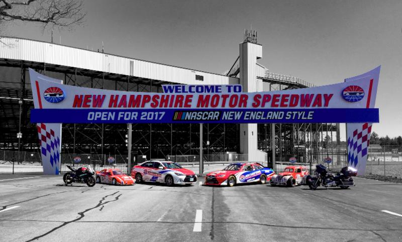 After An Cold Seemingly Never Ending Winter The 2017 Season Is Underway At Nhms As Speedway Officials Opened The Gates On April