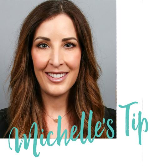Michelles tip