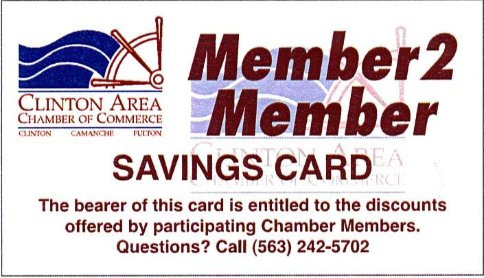 member2memberdiscountcard