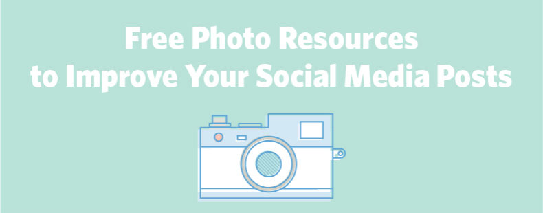 Photo Resources banner