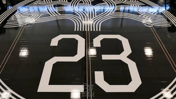 2-25-19 - Warriors - Ed Jay