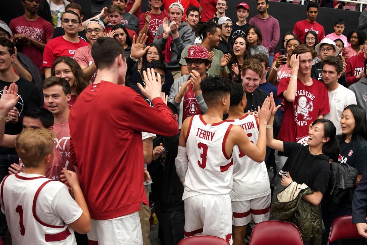 3-2-2020 - Stanford - Darren Yamashita