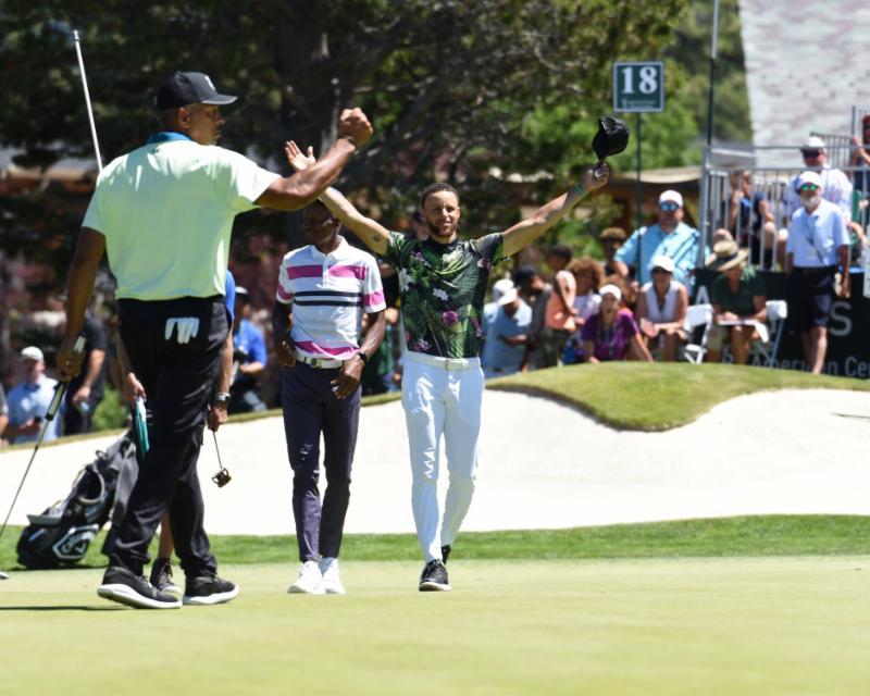 7-15-19 - Golf - Jeff Bayer