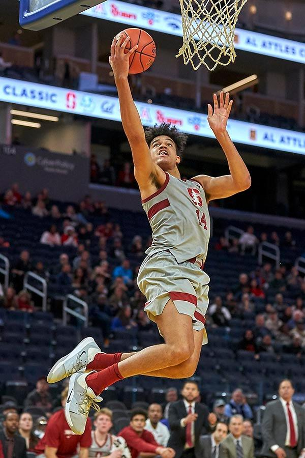 12-23-2019 - Stanford - Ron Sellers