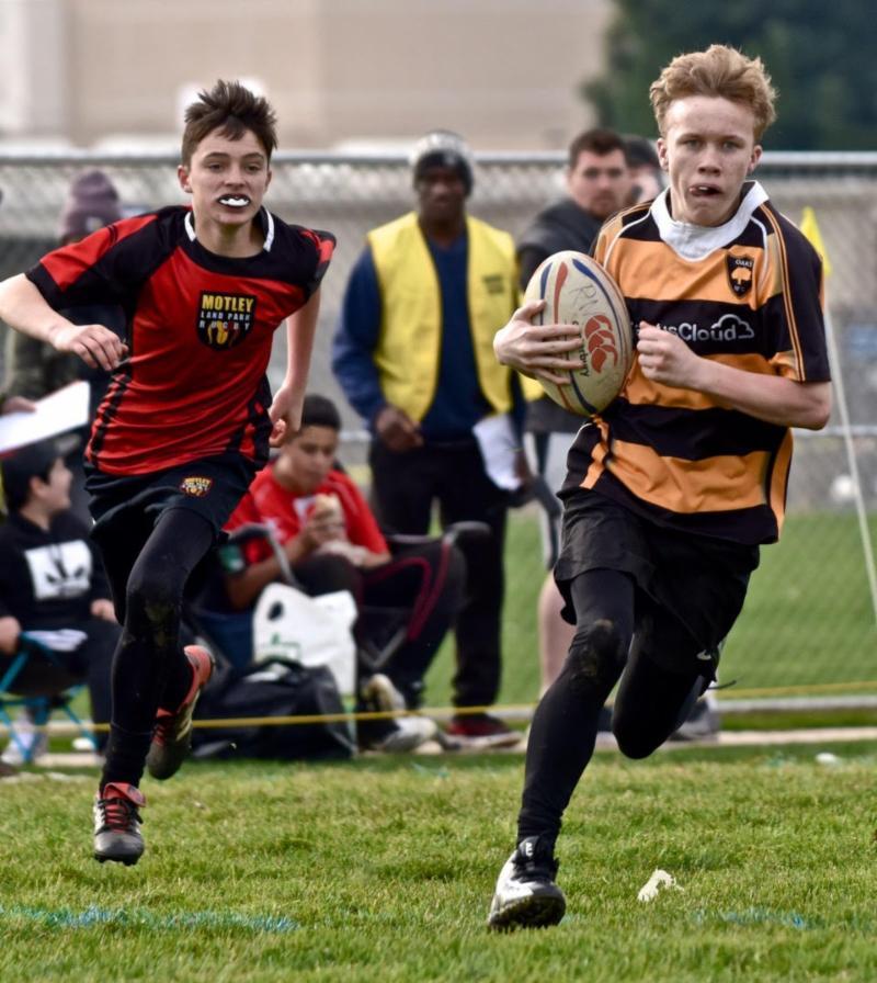 2-11-19 - Rugby - Austin Brewin