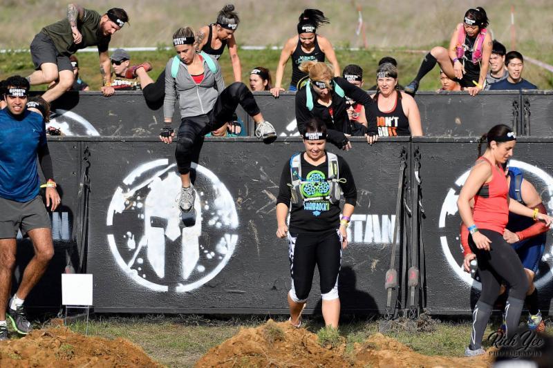 4-2-18 - Spartan Race - Rice Yee