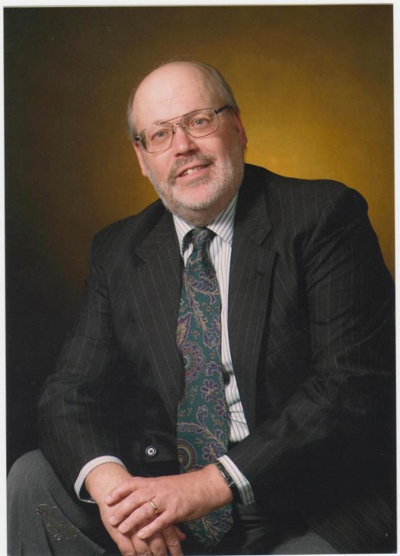 Roland Peterson