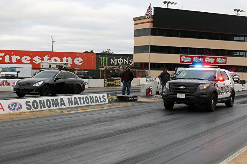 4-15-19 - Sonoma Raceway
