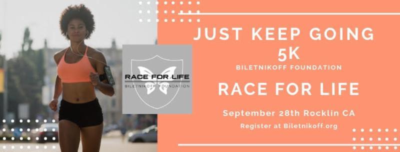 Biletnikoff Race