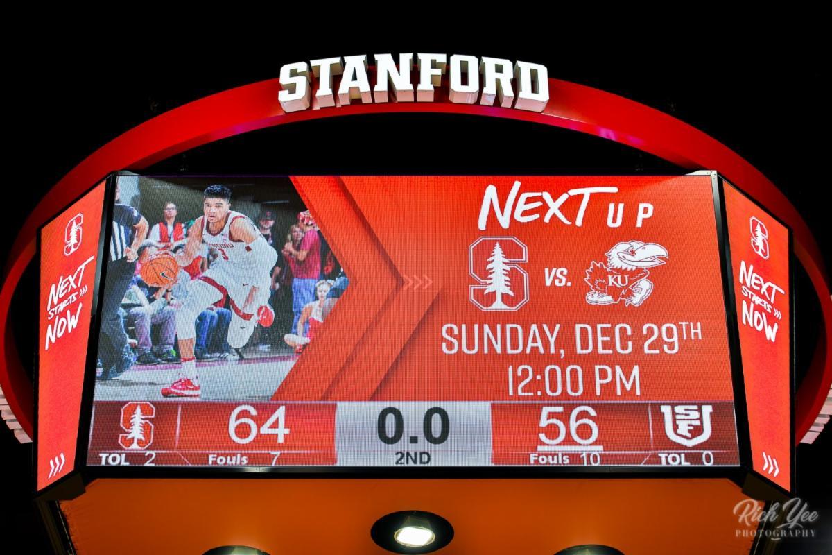 12-23-2019 - Stanford - Rich Yee