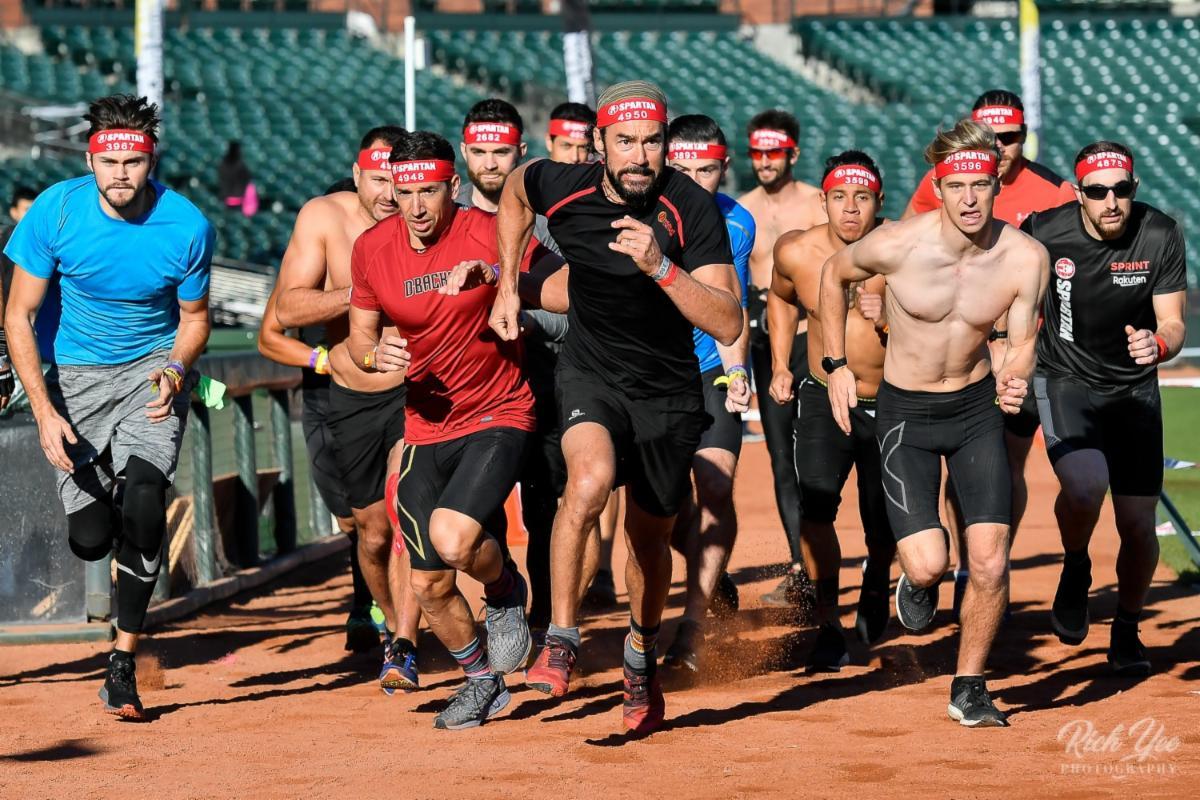 12-2-2019 - Spartan Race - Rich Yee
