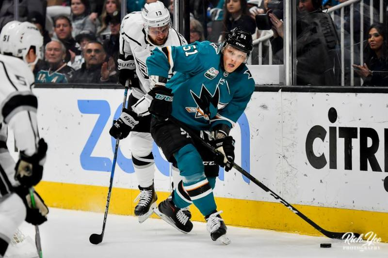 1-14-19 - Sharks - Darren Yamashita