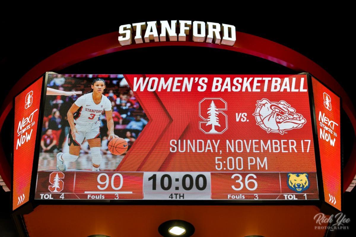 11-18-19 - Stanford - Rich Yee