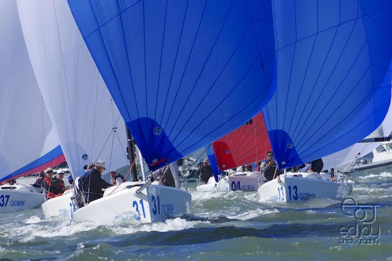 Sailing - 10-3-16 - Ed Jay