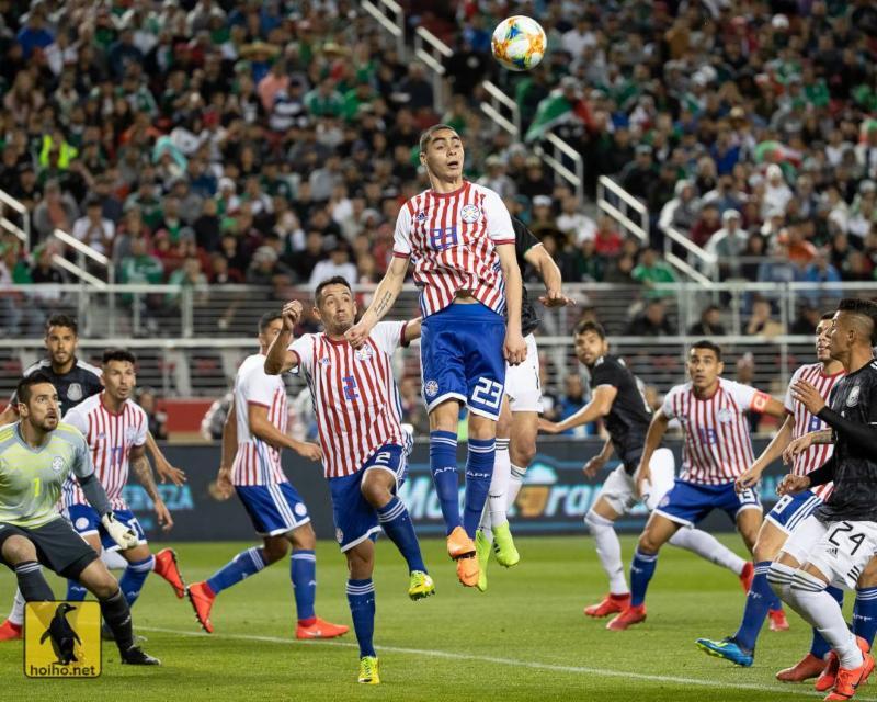4-1-19 - Mexico - Alex Ho
