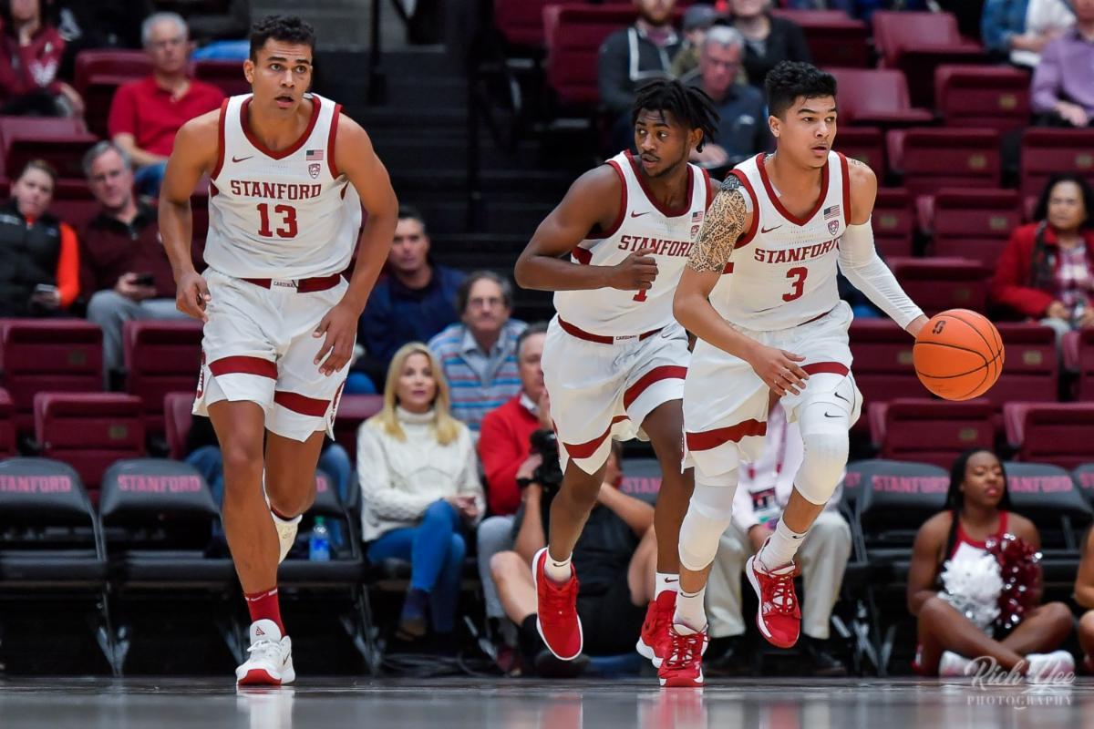 11-25-2019 - Stanford - Rich Yee