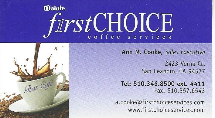 Ann Cooke