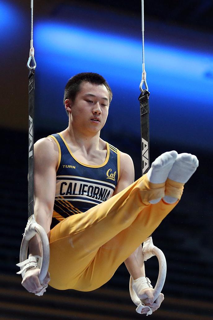 1-28-19 - Cal - Darren Yamashita