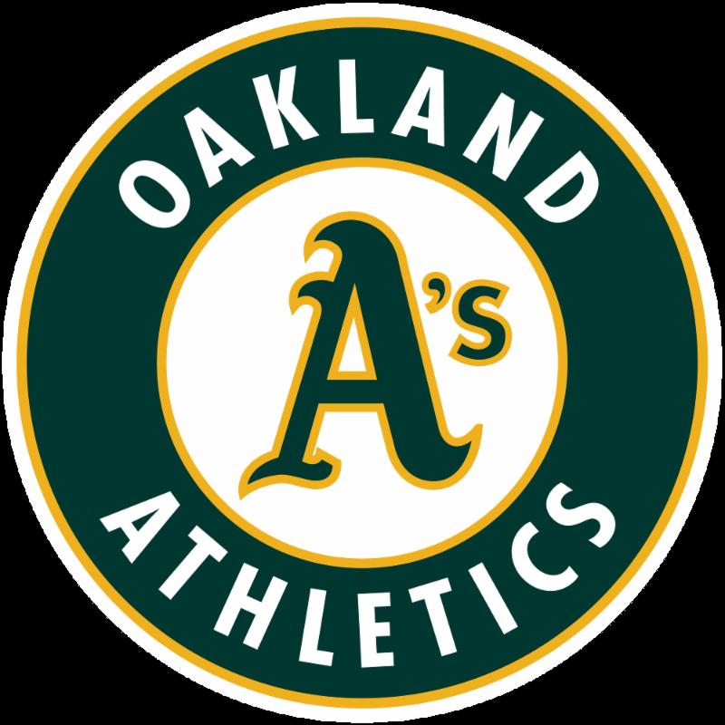 3-25-19 - Oakland A's