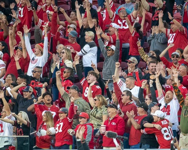 11-18-2019 - 49ers - Alex Ho