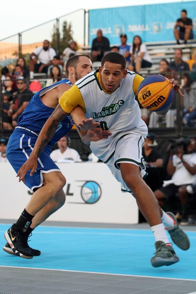3-11-19 - 3BALL - Darren Yamashita