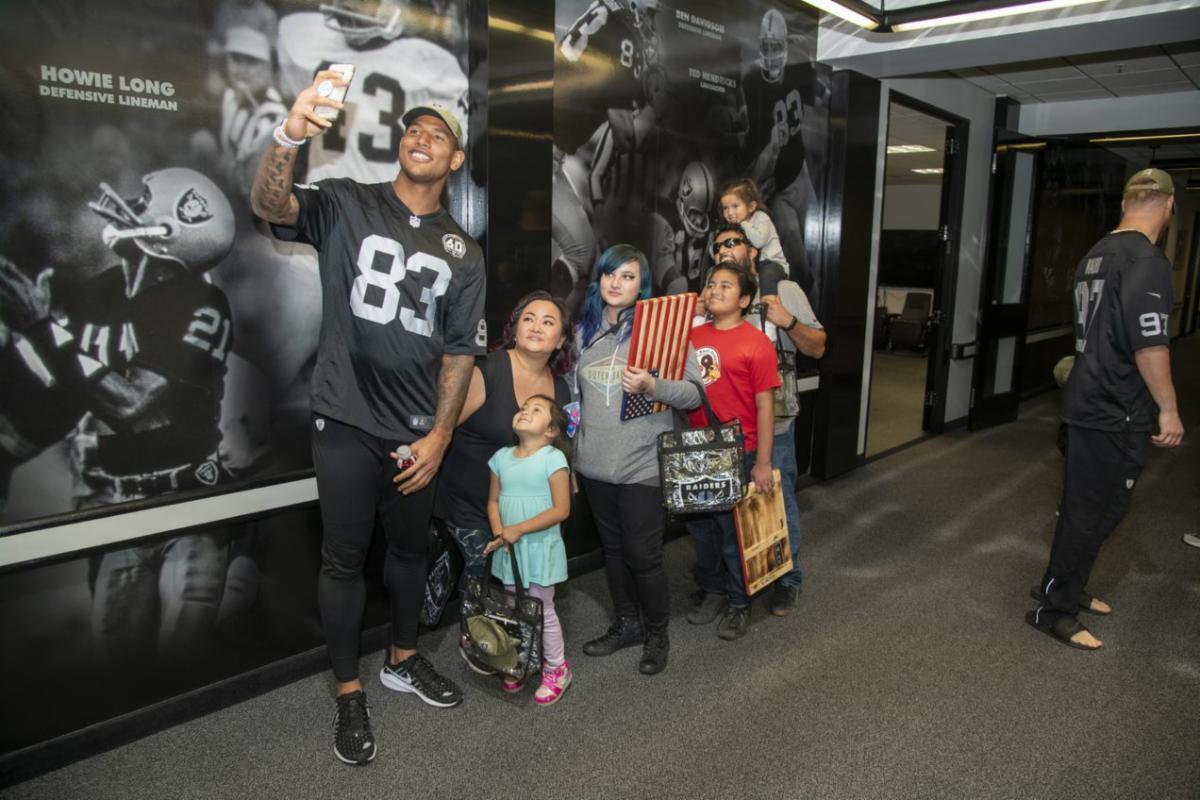 11-18-2019 - Raiders