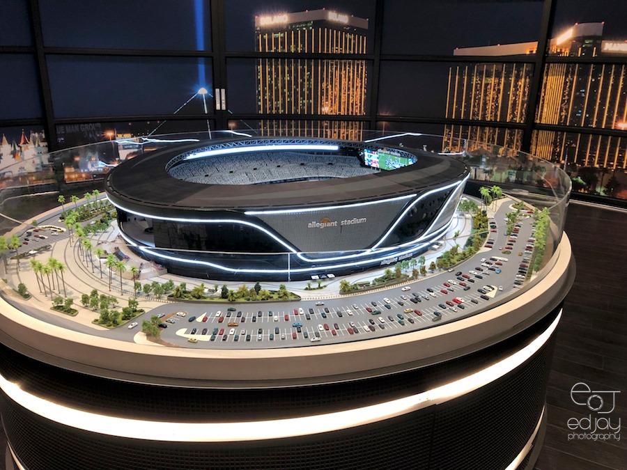3-2-2020 - Raiders - Ed Jay