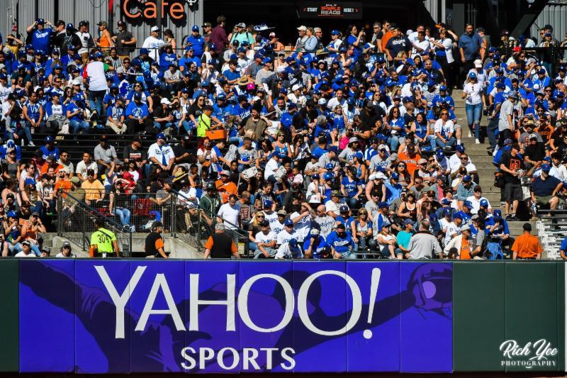 6-10-19 - Giants - Rich Yee