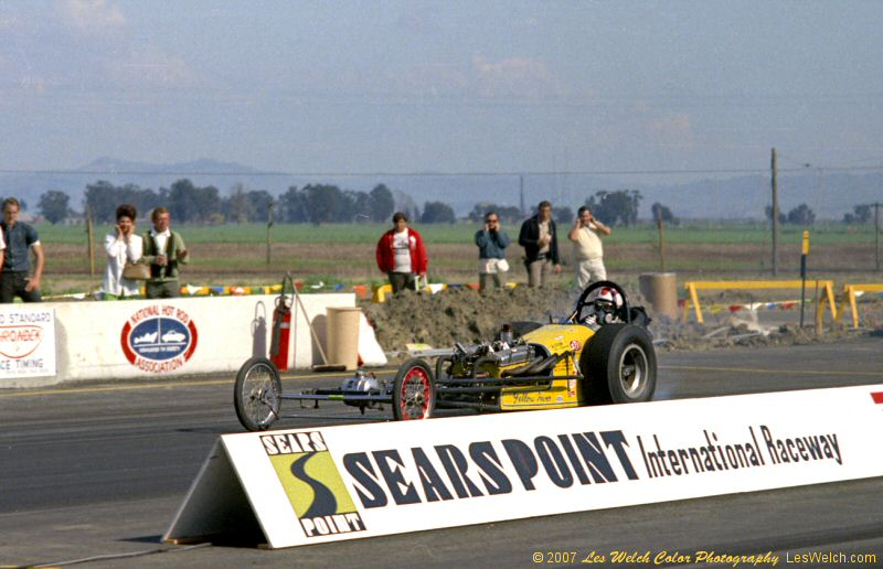 3-17-19 - Sonoma Raceway