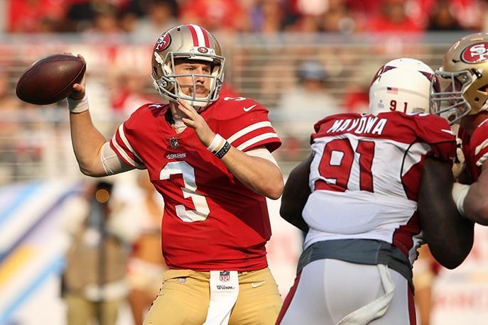 10-8-18 - 49ers - Darren Yamashita