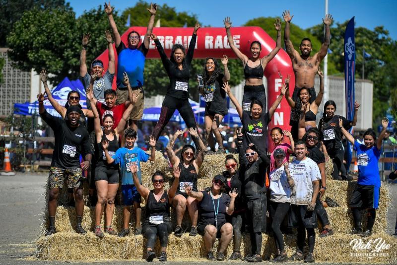 6-17-19 Terrain Race - Rich Yee