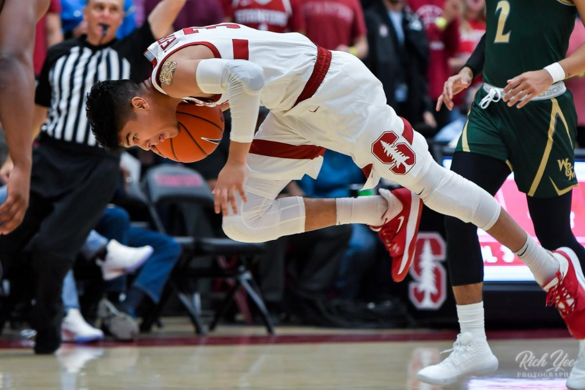 11-25-2019 Stanford - Rich Yee