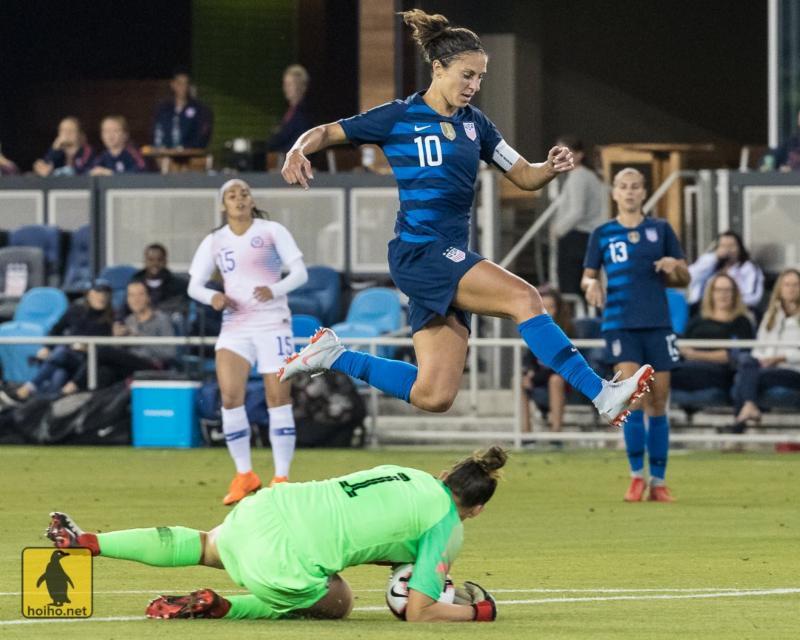 9-10-18 - Soccer - Alex Ho