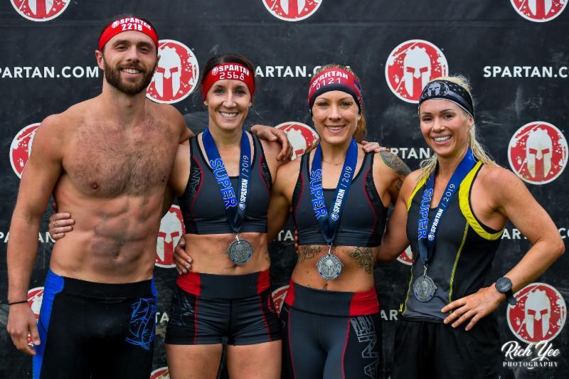 6-10-19 - Spartan Race - Rich Yee