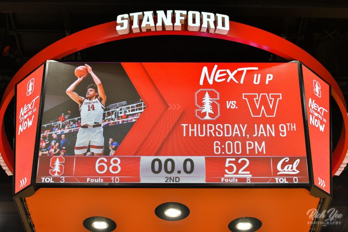 1-6-2020 - Stanford - Rich Yee