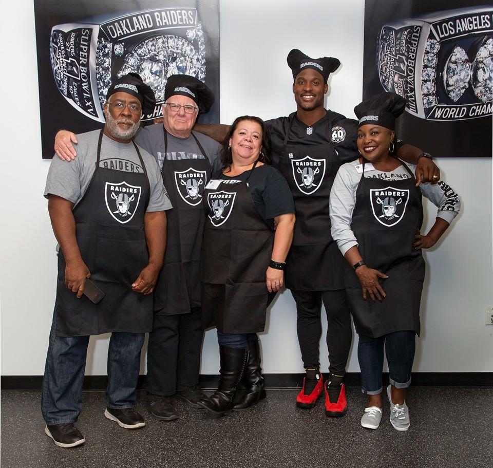 11-4-2019 - Raiders - Timothy Reynolds