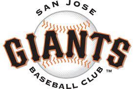 San Jose Giants logo