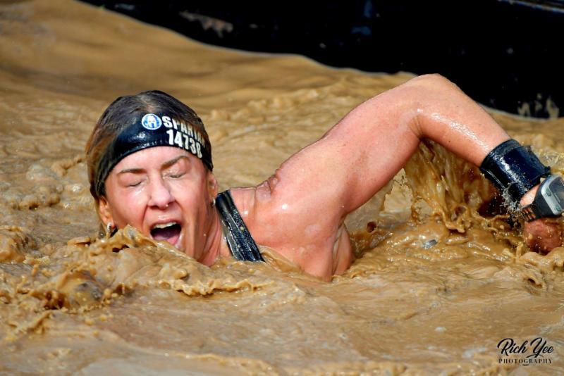 4-2-18 - Spartan Race - Rich Yee