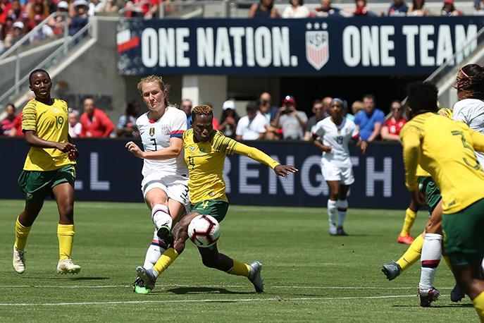 5-13-19 Women's Soccer - Darren Yamashita
