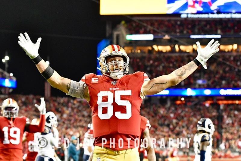 12-23-2019 - 49ers - Ed Jay