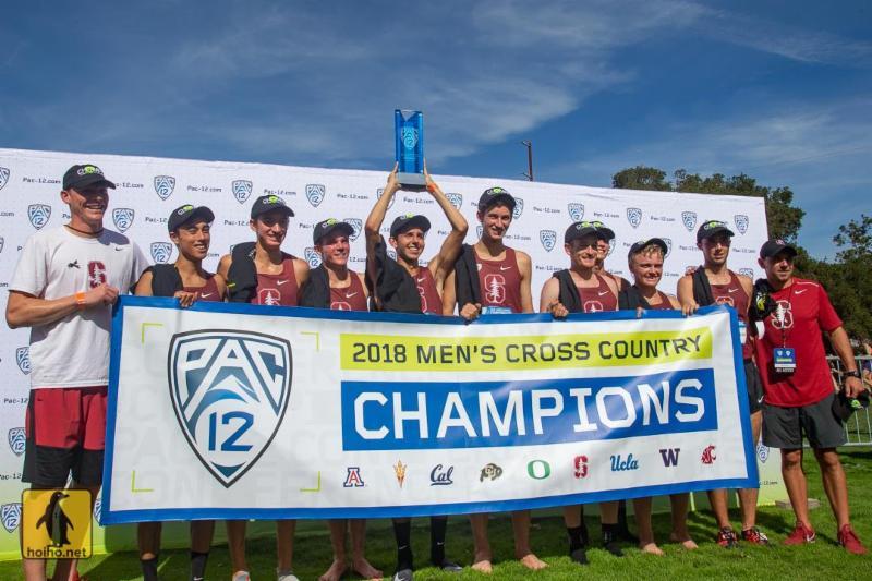 10-29-18 - Stanford - Alex Ho