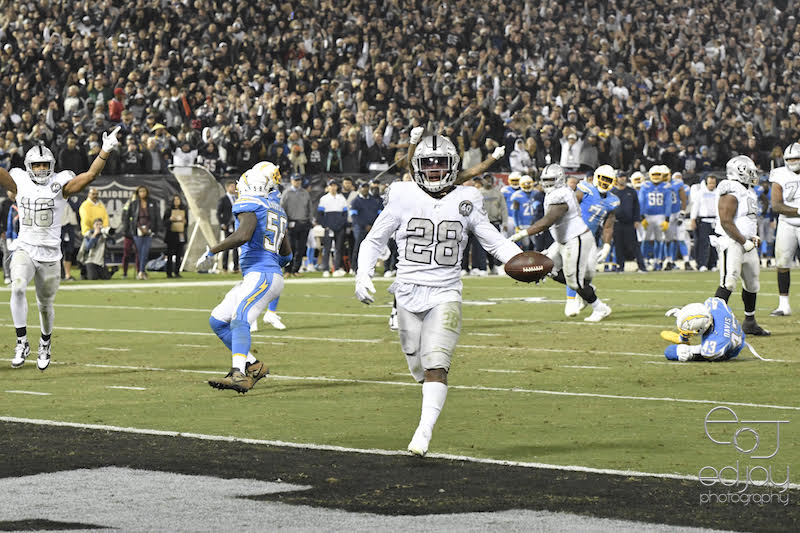 3-23-2020 - Raiders - Ed Jay