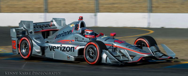 6-4-18 - Indianapolis 500 - Kenny Karst