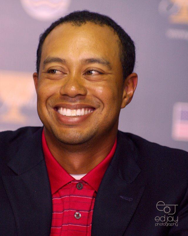 4-15-19 - Tiger Woods - Ed Jay