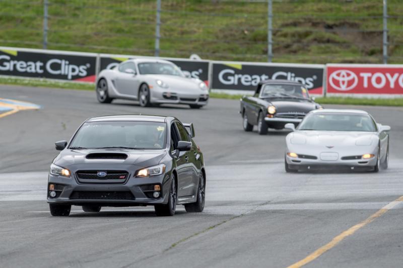 12-24-18 - Sonoma Raceway